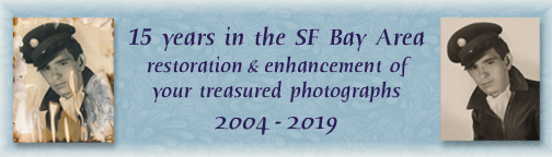 Celebrating 15 years in the SF/Bay Area